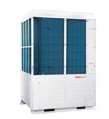 海尔中央空调设计安装批发维修