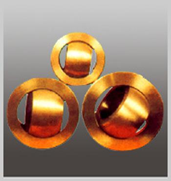 WMS 铜合金球面轴承