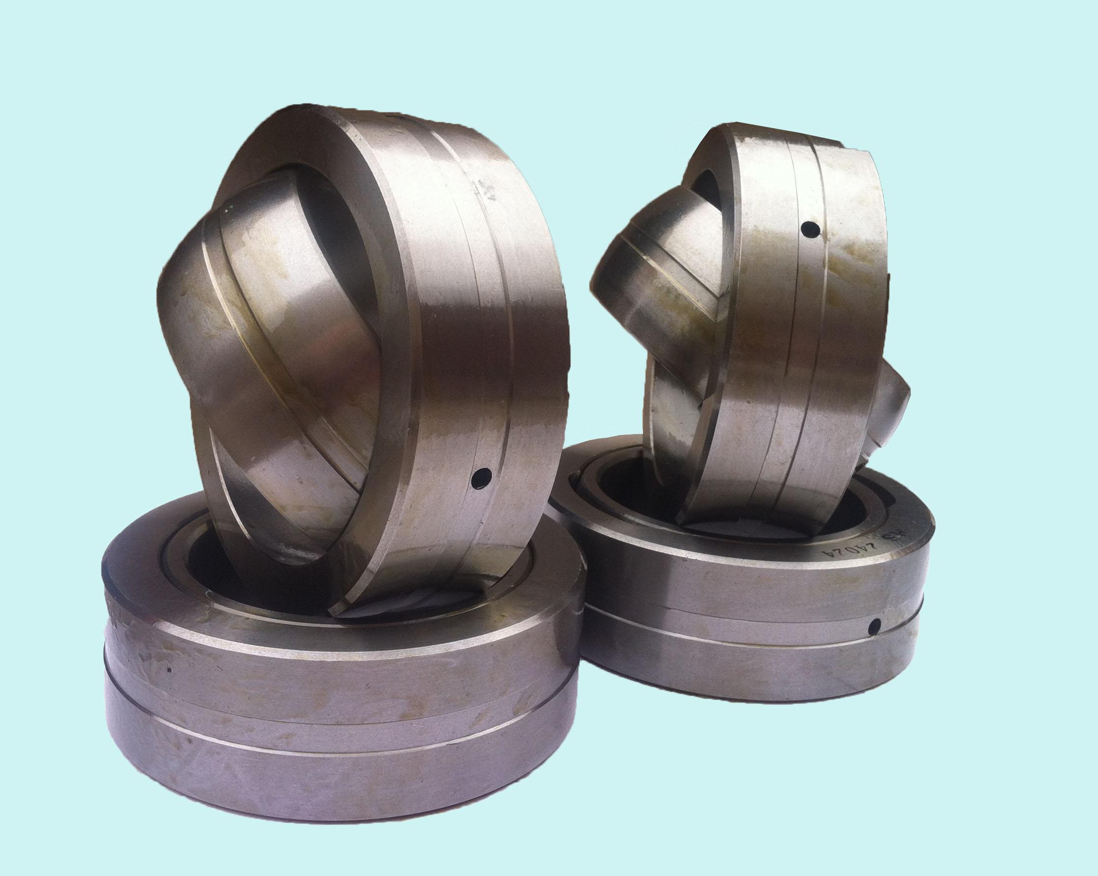青山高硫合金产品