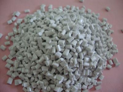 白色ABS塑料抽拉料