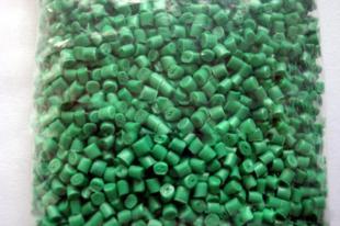 绿色ABS塑料抽拉料