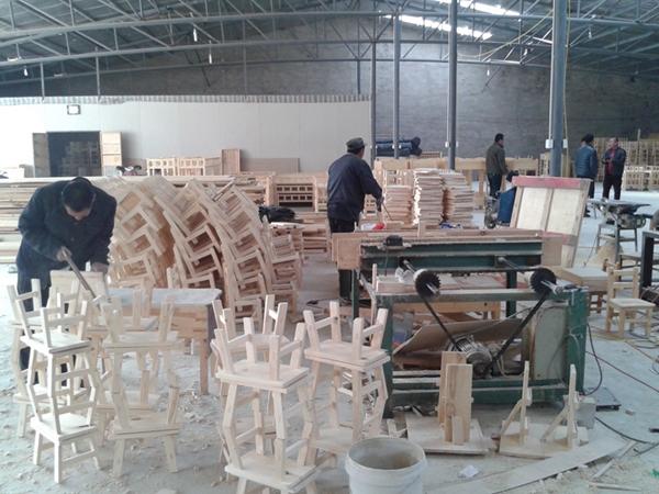 天津北京幼儿园家具