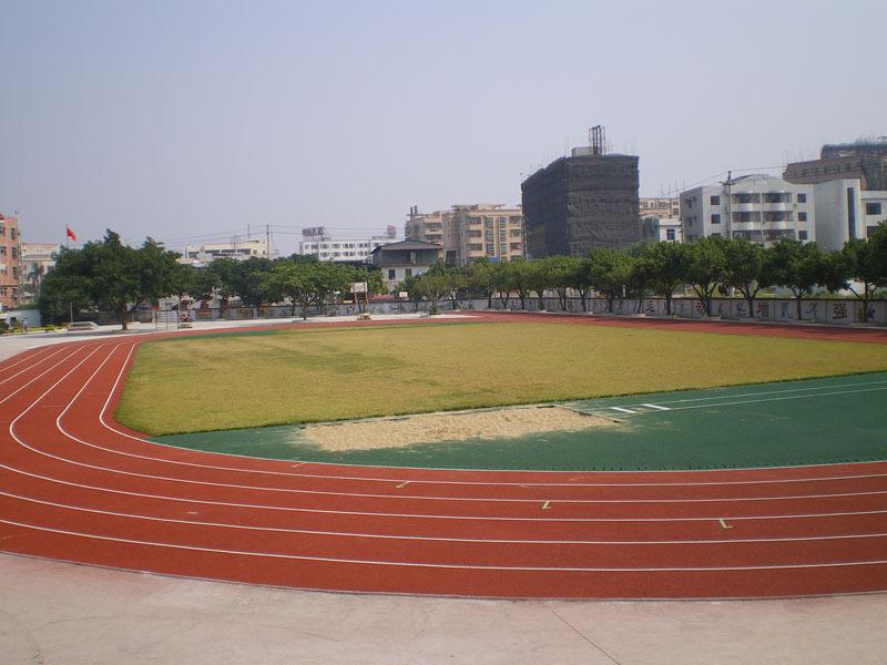 江苏塑胶跑道施工