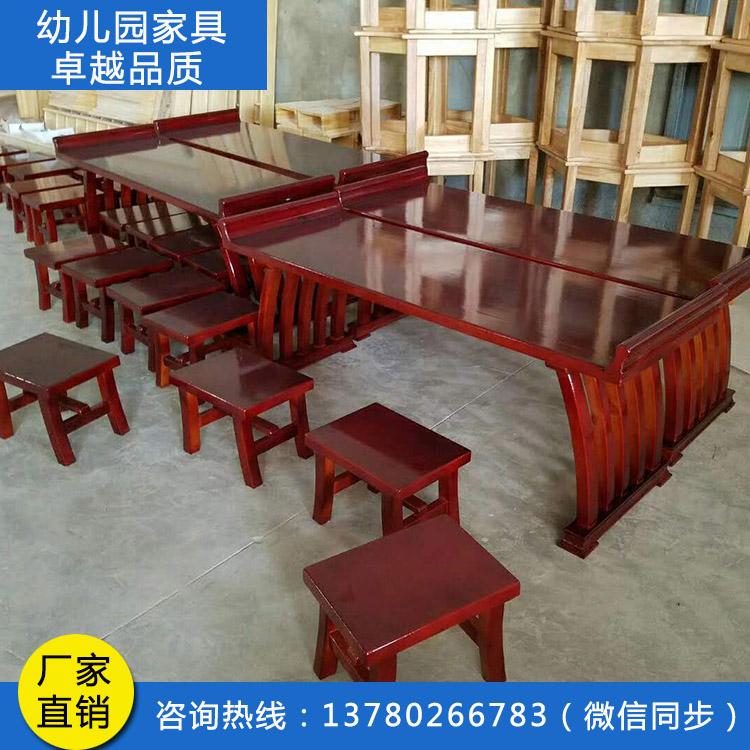 江苏国学幼儿园家具