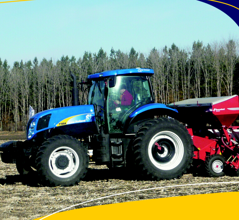 河南大型拖拉机品牌