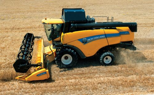 小麦收割机价钱