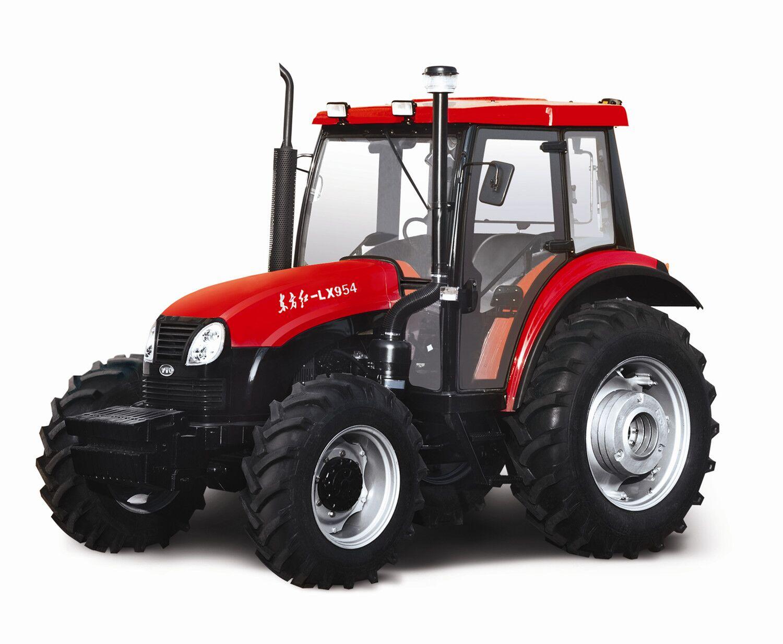 东方红小型拖拉机