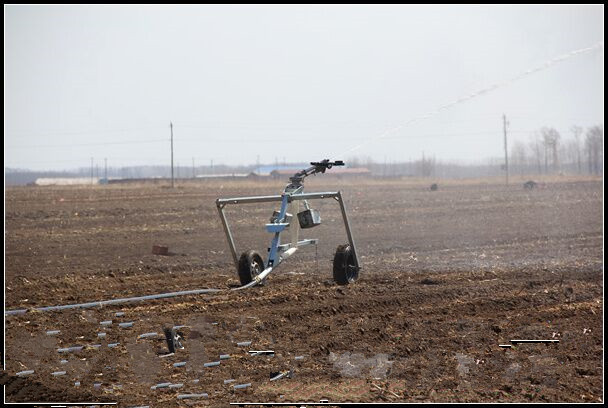 农田喷灌设备