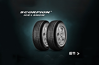 河北倍耐力轮胎SCORPION ICE & SNOW