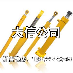 组合式液压油缸