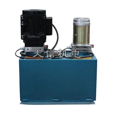 小型动力单元厂家
