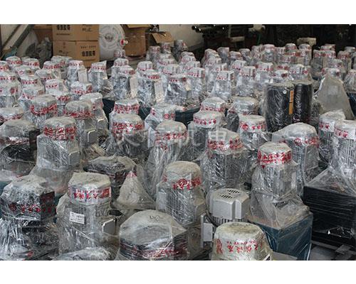 批量生产定制液压油缸