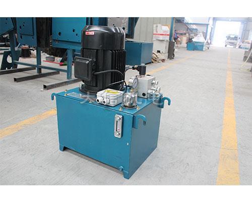 批量生产定制液压泵站
