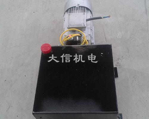 直流液压电机厂家