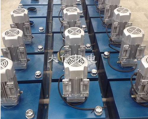 液压电机泵组
