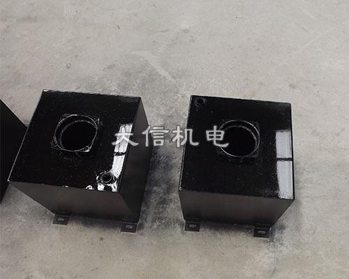 液压油箱结构