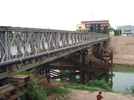 200型贝雷桥