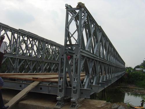 321公路钢桥