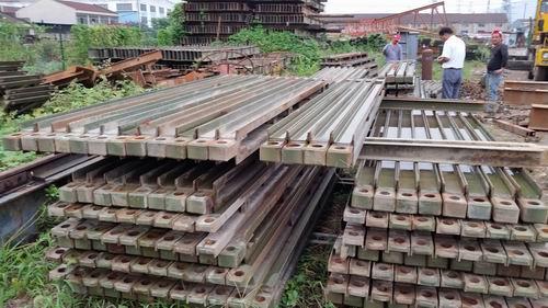 装配式公路钢桥租赁