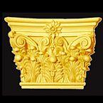 贵州石雕柱头