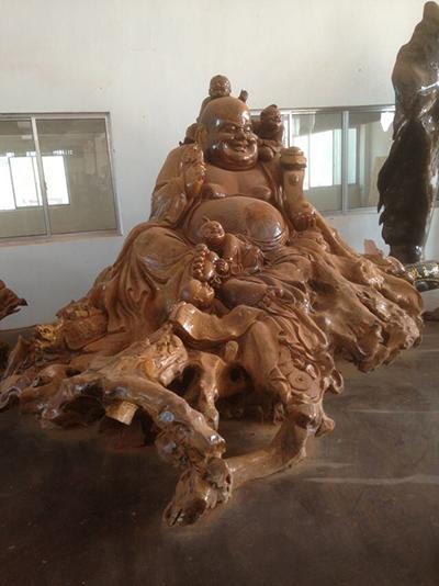 贵阳雕塑作品