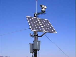 无线监控安装价格