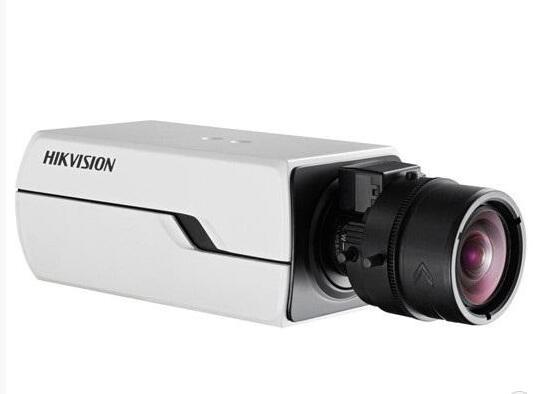 130万CMOS ICR日夜型枪型数字摄像机