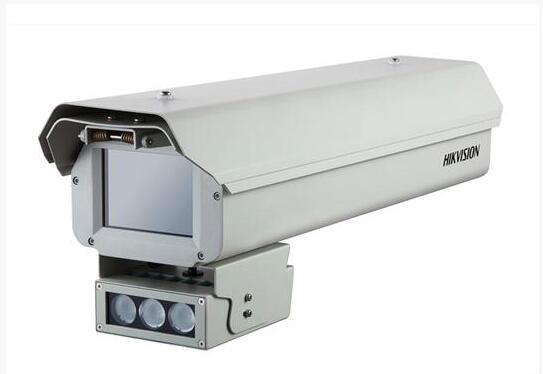 230万像素逐行扫描CMOS智能高清摄像机