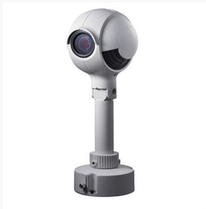 CMOS ICR智能交通视频车检网络摄像机