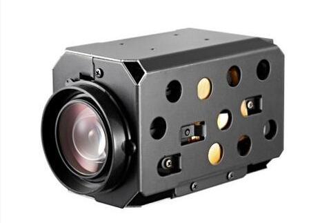 宽屏一体式摄像机