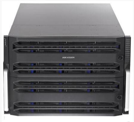 面向安防虚拟化CVR存储服务器