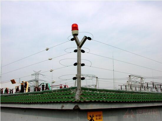 赤峰监控工程