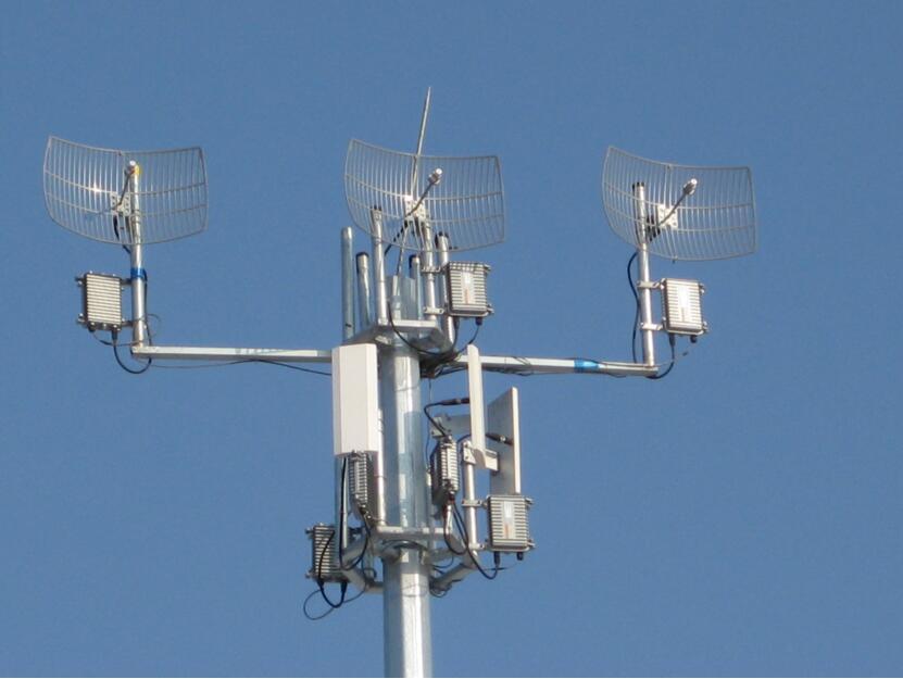 远距离无线网络桥接