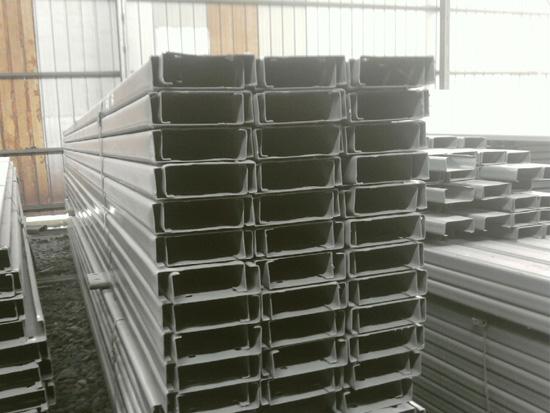 c型钢批发价格