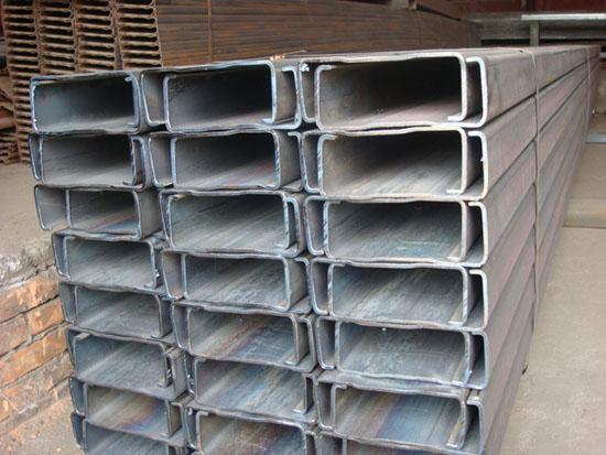 郑州c型钢价格