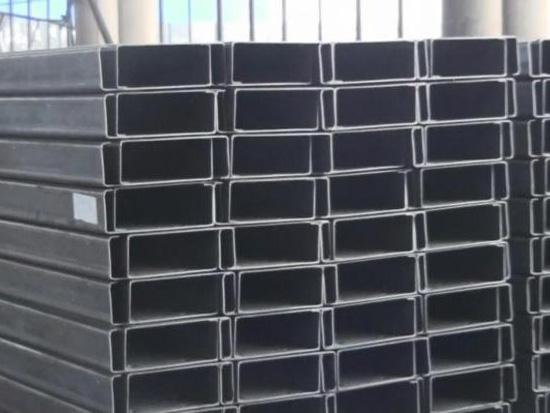 郑州c型钢厂家