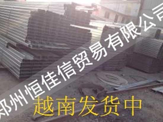 c型钢厂家