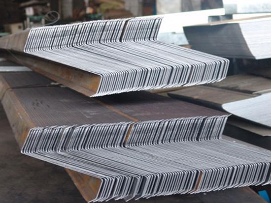 河南Z型钢厂家