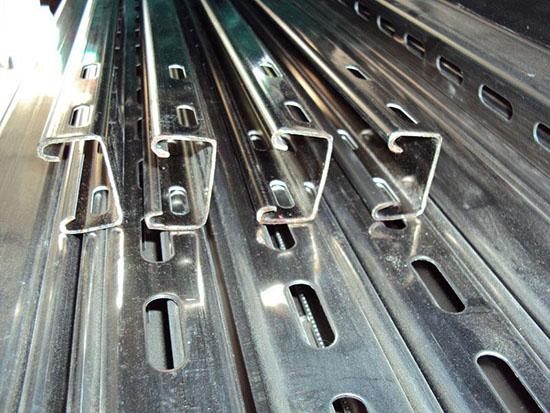 河南c型钢批发厂家