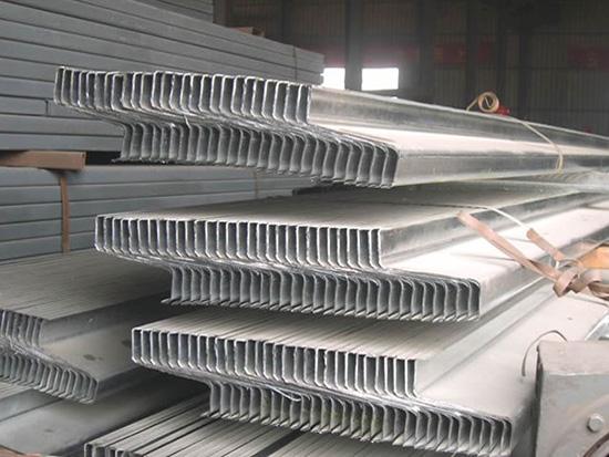郑州钢材供应