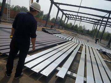 郑州钢构房