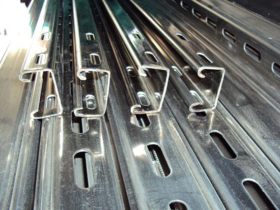 郑州c型钢批发
