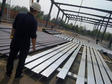 郑州钢材厂家