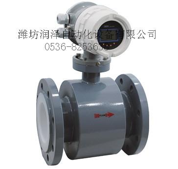潍坊流量计流量计执行标准 涡轮流量计的产品特征是什么
