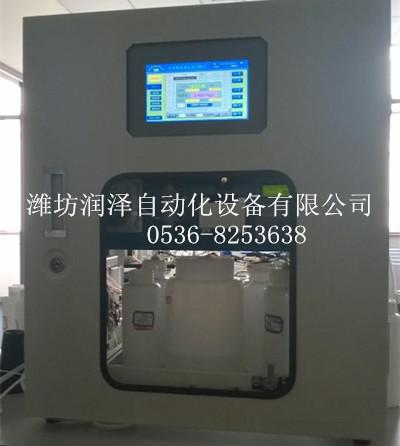 总氮在线分析仪