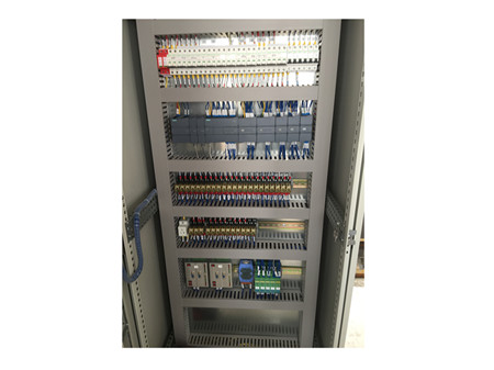 DCS控制柜