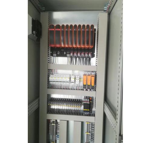 液氨罐区安全连锁