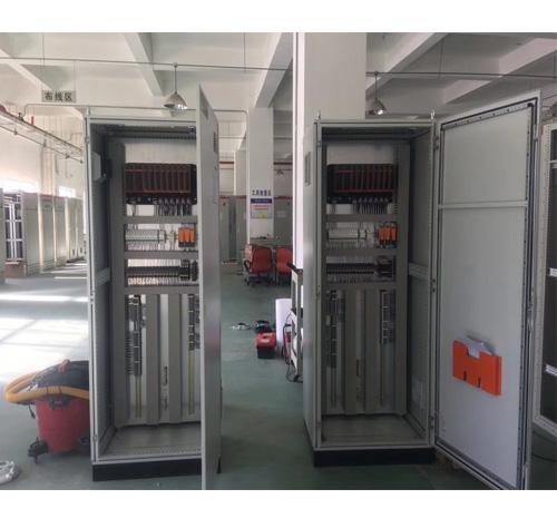 SIS安全仪表系统柜组装