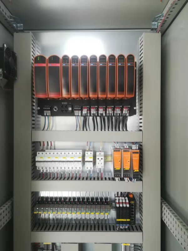 SIS安全控制系统