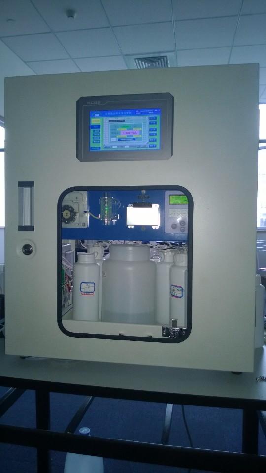 COD-3010化学需氧量在线分析仪
